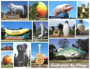 7 Australian 'Big Things' That You'll Want To See.
