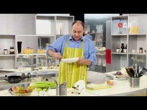 Как правильно пожарить отбивные из печёнки рецепт от шеф-повара / Илья Л...