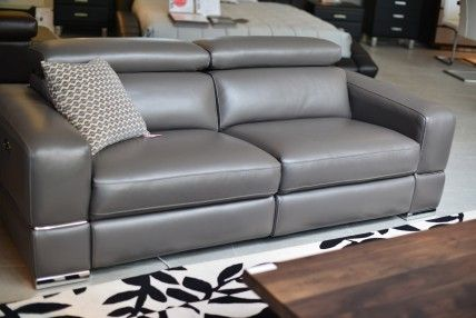 Chicago G9860 Recliner Leather Lounge. To see more of our designer furniture, visit our Melbourne showrooms today.