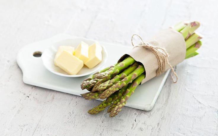 Pieni parsakoulu: Näin valmistat parsakaalta