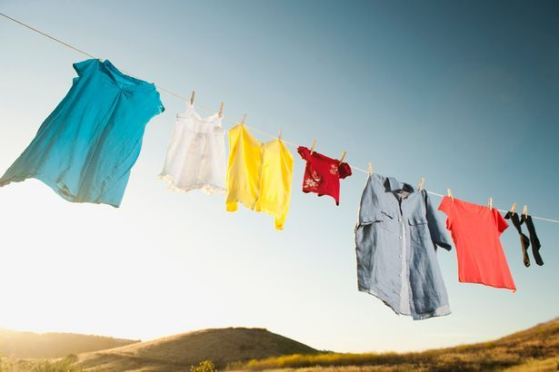 Met Office's new weather app tells you when to hang out washing ...