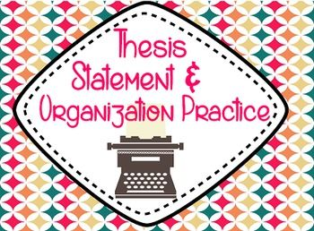 Types of organization used in compare and contrast essays