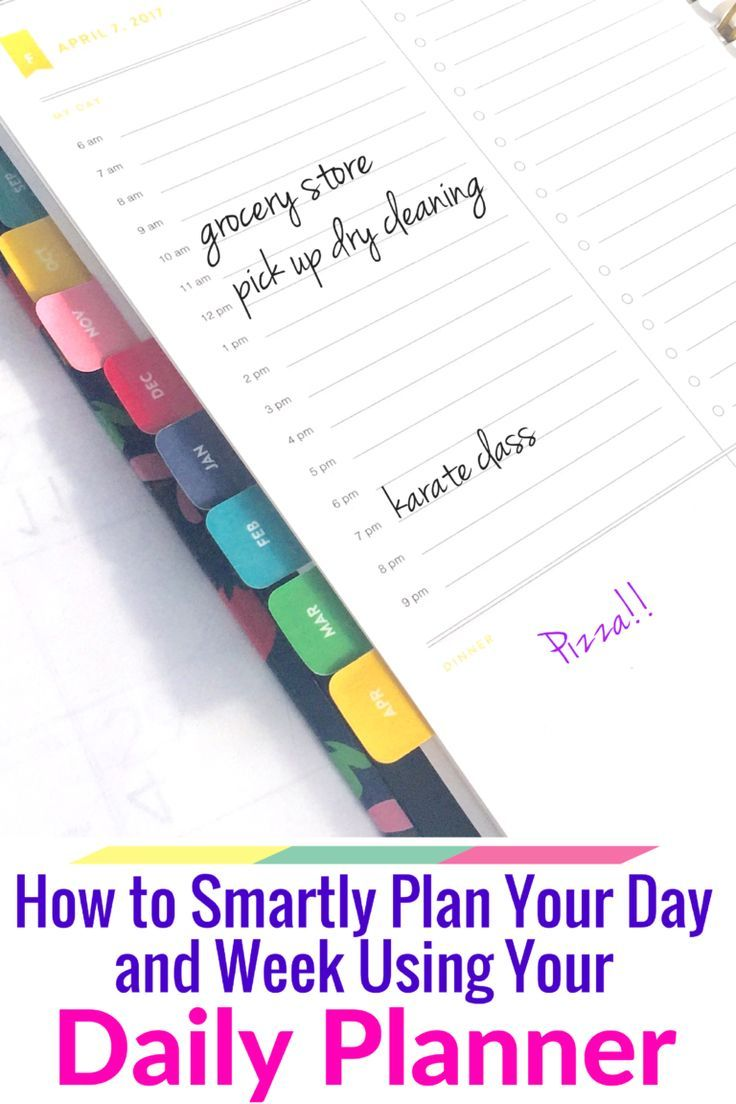 Here's how I use my Simplified Planner for work, personal life and blogging. If you are looking for an everyday planner, here's my Simplified Planner review.