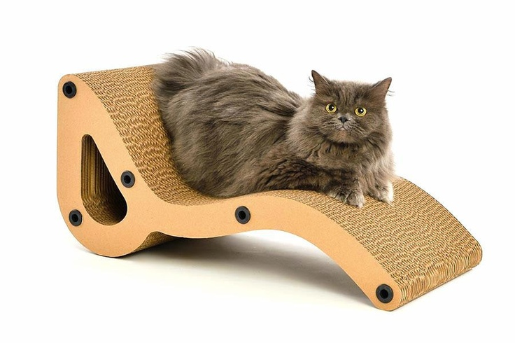 Lazy Lounge $74.95 CAD  AVAILABLE @ WWW.LAZYCATSTORE.COM