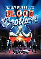 Blood Brothers @ the King's Theatre, Glasgow