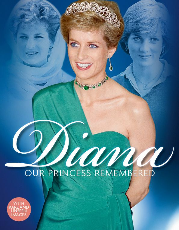 Diana: Our Princess Remembered | Mirror Collection