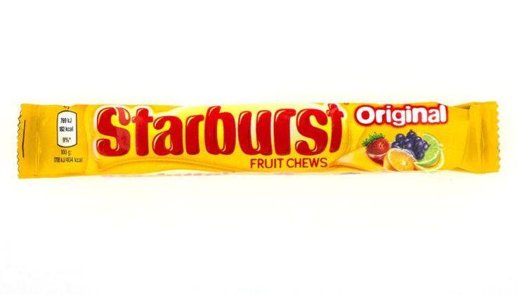 Are Starbursts Vegan? Everythingvegan.com