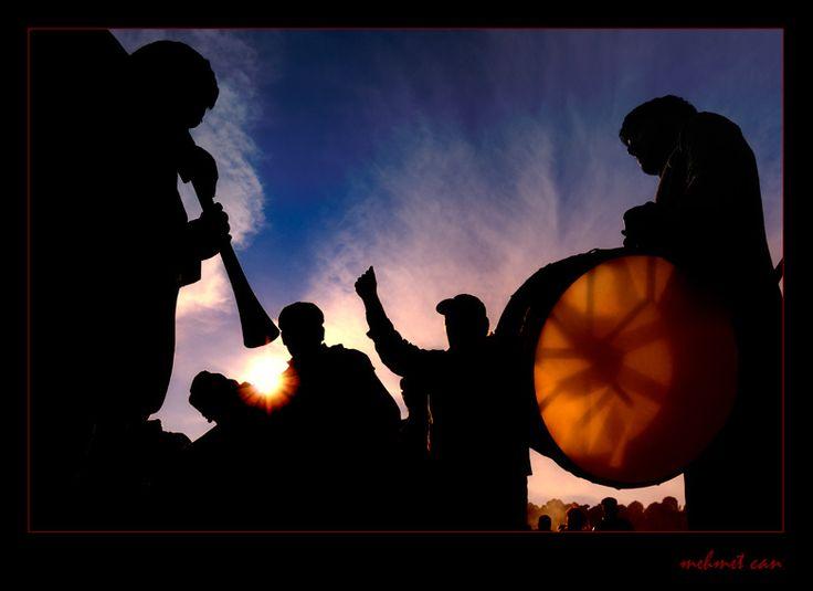 Kırsal Yaşamlar - Gelin Damat Fotoğraf Çekimleri