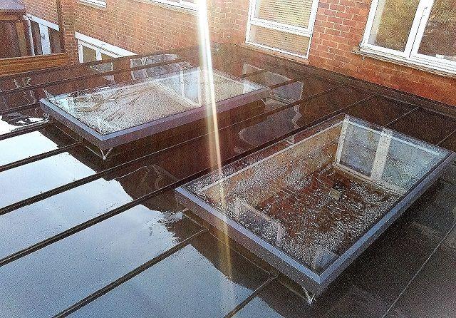 Metal Roofing And Cladding London Essex Kent Portfolio Zinc Copper Steel Aluminium Lead Roofing Cladding Metal Roof Cladding Roofing