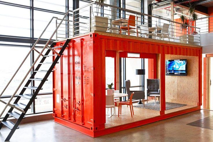 99c, Città del Capo, 2014 - Inhouse Brand Architects