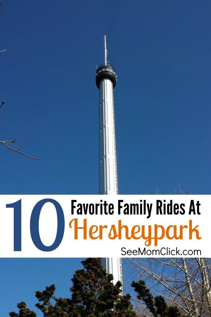 252 Best Hersheypark Images On Pinterest