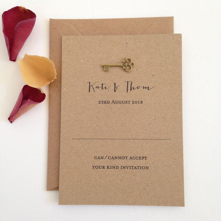 wedding invitation rsvp wording funny%0A Reply Cards  RSVP Cards  Wedding Acceptance Cards  Rustic Reply Cards  Key  Reply