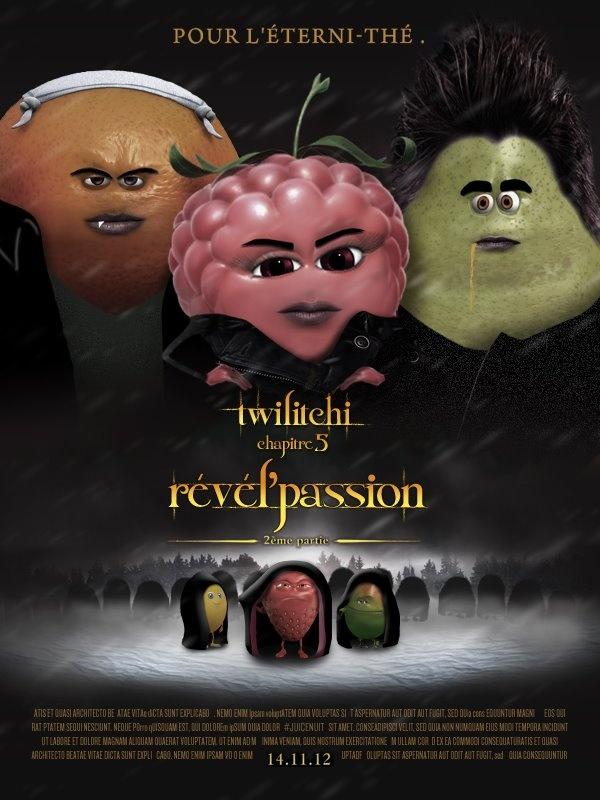 Twilight - Oasis