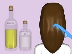 Cuidados del cabello...