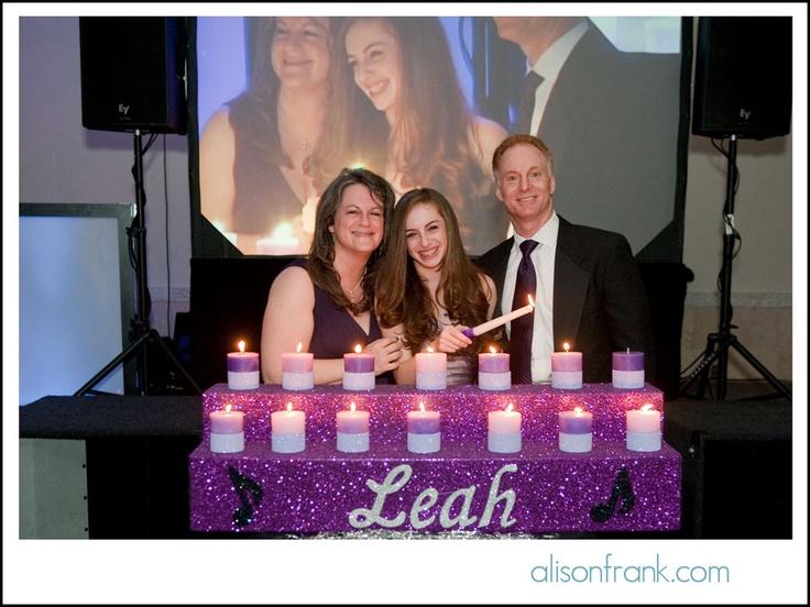 candle lighting  sc 1 st  Pinterest & 40 best Bar u0026 Bat Mitzvah Candle Lighting Ideas pinned by Cutie ... azcodes.com
