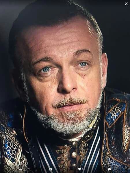 Treville..Musketeers