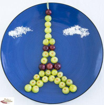¿A dónde te transporta el sabor de nuestro jugo de uva?