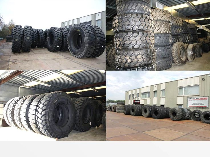 OTR tires for sale