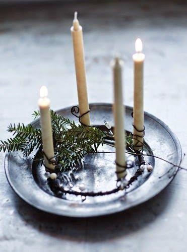 LEKRE HJEM: Jul på landet