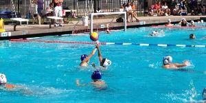 SOMA Aquatics, Mill Valley - Summer Swim and Water Polo Camp at Kamptive