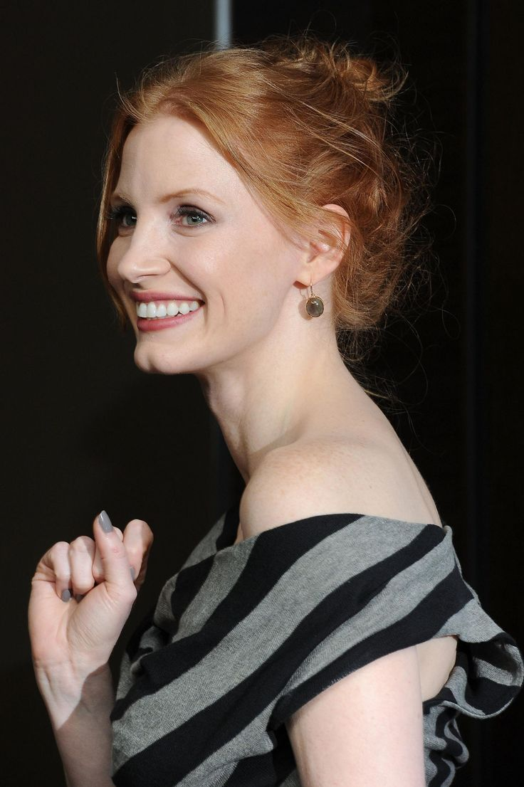 "Feb 14 | 61st Berlin Film Festival - ""Coriolanus"" Photocall - HQ2 00010 - Jessica Chastain Network"