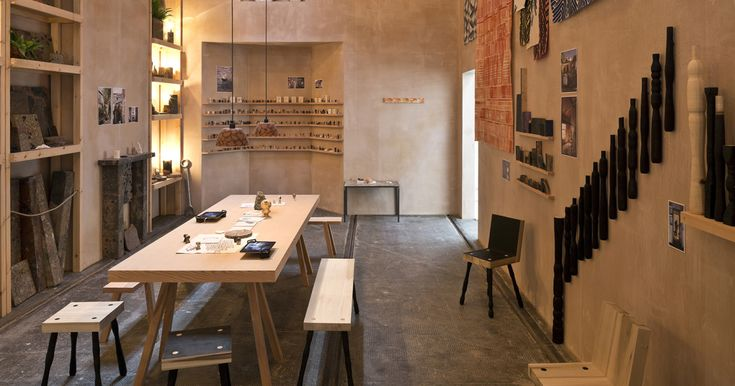 The architects' 'A Showroom for Granby Workshop' at the Turner Prize show takes cues from its regeneration efforts in Liverpool's Granby Four Streets