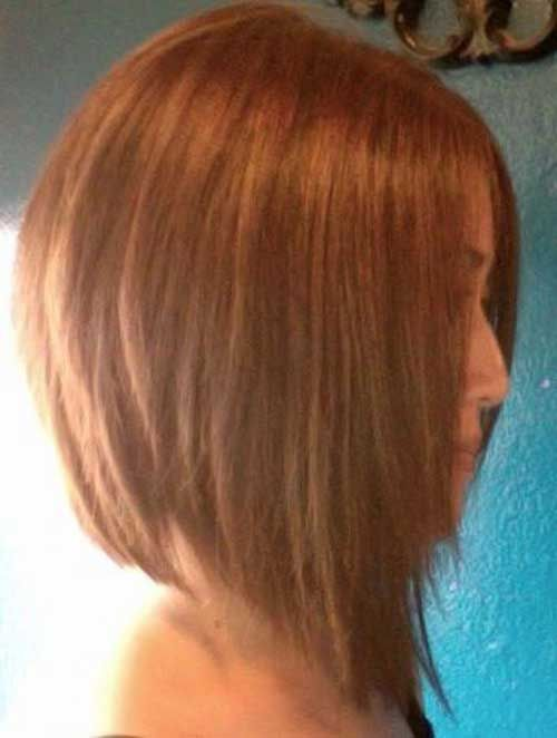 bob haircuts on pinterest 25 layered bob hairstyles bob hairstyles 2015 4684 | 2c1e78356ff9e3cfdc9e40cc84ec8e0e