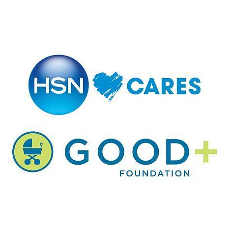 HSN Cares GOOD+ $10 Donation