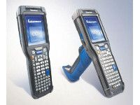 Intermec CK71 Mobile Computer. The Intermec CK71 is the no compromise, next generation ultra-rugged mobile computer that achieves true functional agility with the perfect balance of ruggedness, duty cycle and ergonomics for the most demanding distribution environments. For more information, please visit: http://www.gammasolutions.com/brands/intermec/intermac-mobile-computers-and-portable-readers/keypad-handhelds/intermec-ck71-ultra-rugged-mobile-computer #intermec_mobile_computers…