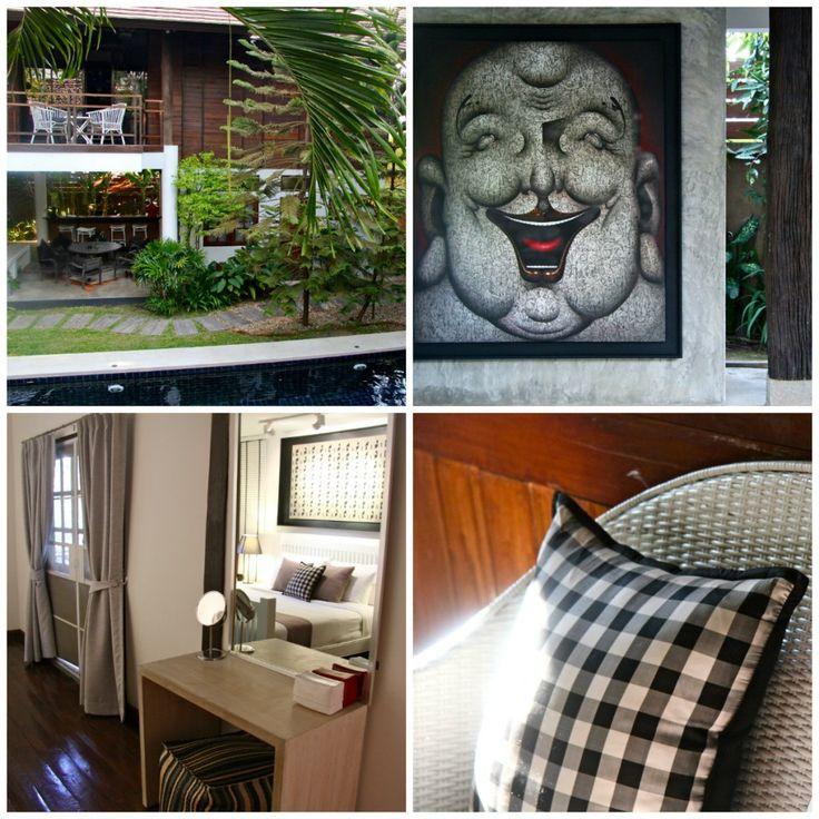 X2 Chiang Mai Villa X2 Resorts CHIANG MAI/THAILAND http://intopassion.pl/stylishhotels-chiang-mai-villathailand/
