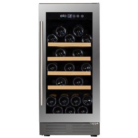 Racitor vinuri incorporabil sub blat DAU-32.81SS