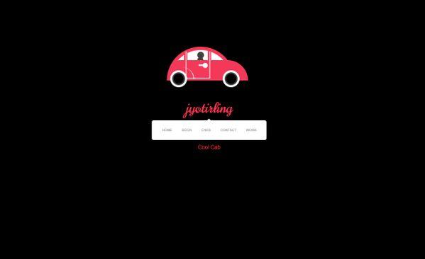 Jyotirling Cool Cab  http://bit.ly/Jyotirling