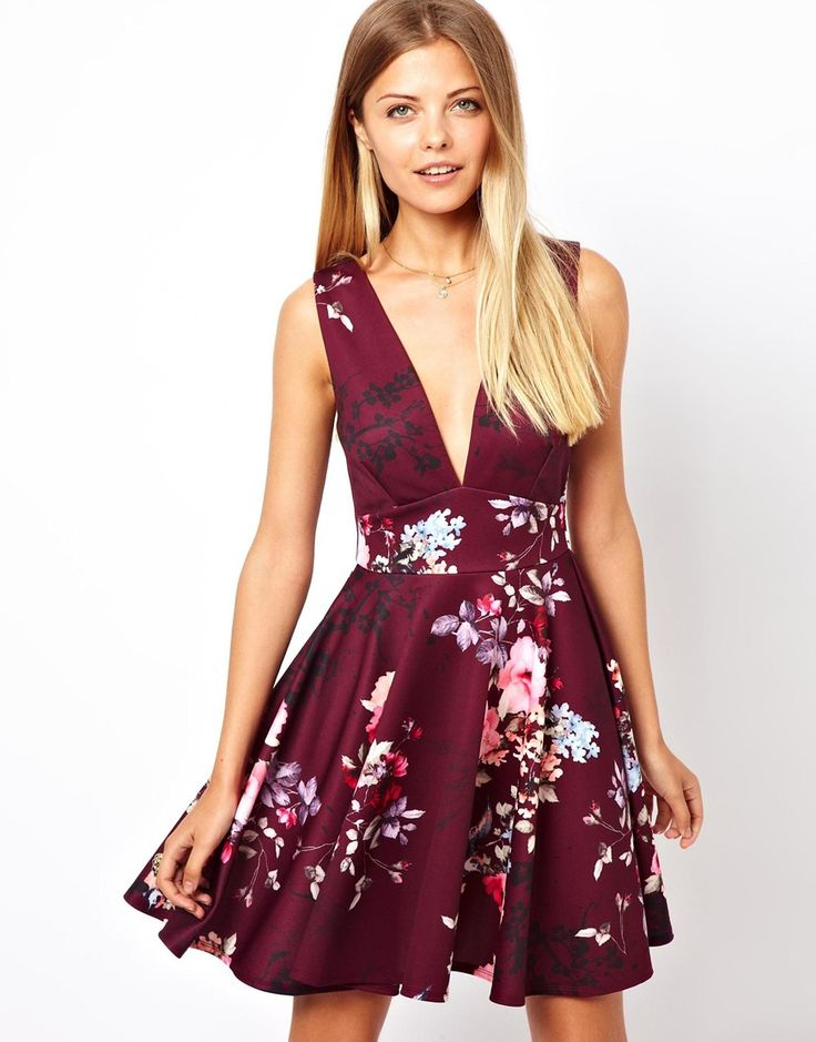 Nice dress to wear to a summer wedding