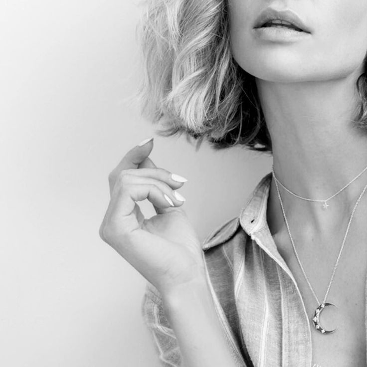 Limited numbers on our New Moon necklace. Once our stock sells out that's it folks. We think this is a perfect birthday gift - and we gift wrap everything beautifully #zoeandmorgan #limitededition #newmoon in collaboration with superette. X