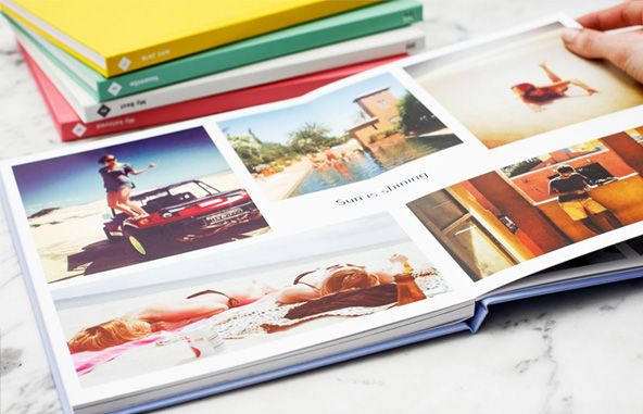 Nice and simple photo printing: Photo prints, magnets & posters: create personalised photo products in just a few clicks