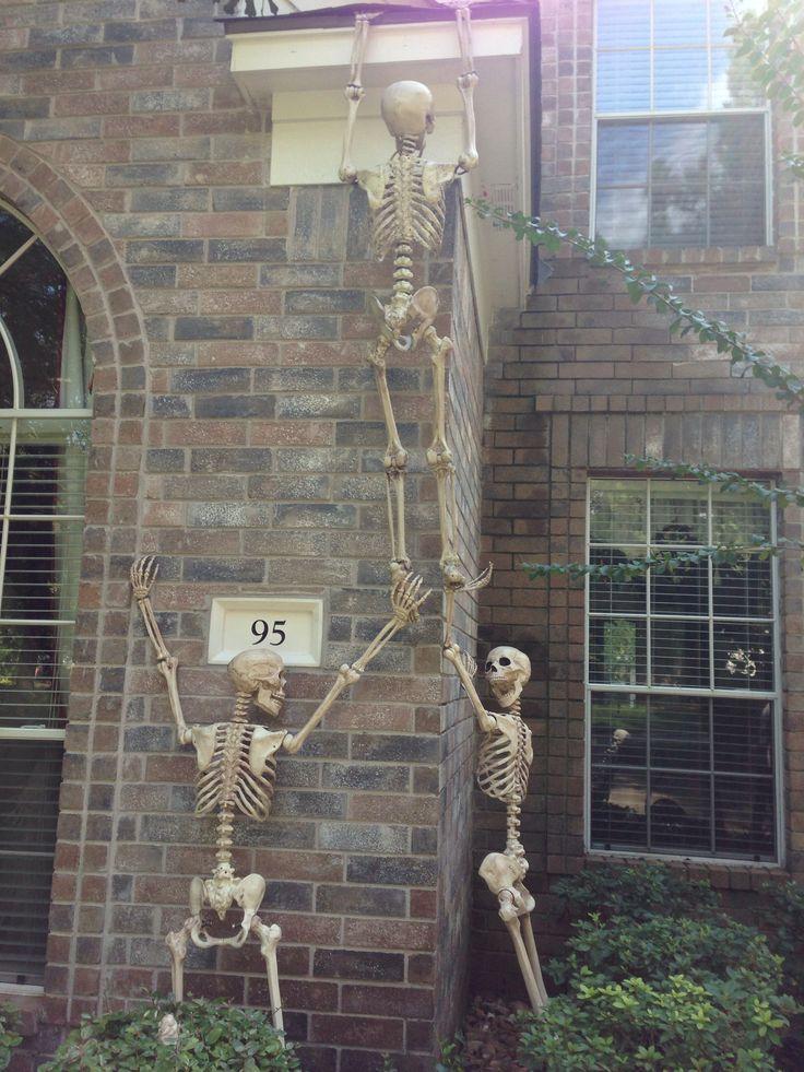 Halloween Decoration Ideas Outdoor