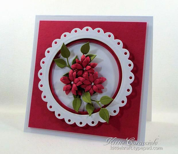 Card Making Ideas Paper Crafts Handmade Greeting Cards Flower
