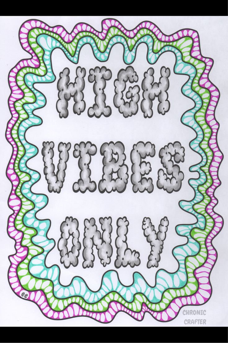 40 marijuana themed coloring pages for stoners instant digital download of color me cannabis frglggningssidor bok och frger - Cannabis Coloring Book