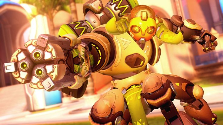 Worried about facing Overwatch's new hero, Orisa? The new tank arrives in the official game tomorrow, and she is sure to shake things up. If you're not looking to try her out, you definitely will be facing her every game you play. Here are some heroes that will be good counters for Orisa.