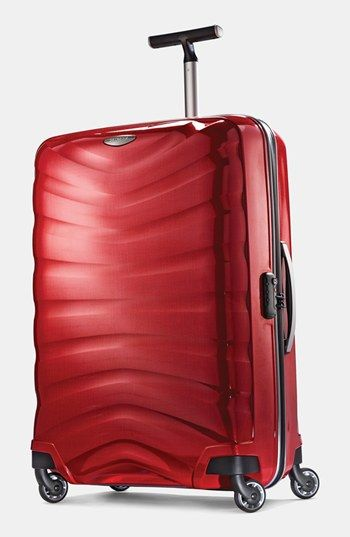 Samsonite 'Firelite' Rolling Suitcase (28 Inch) available at #Nordstrom