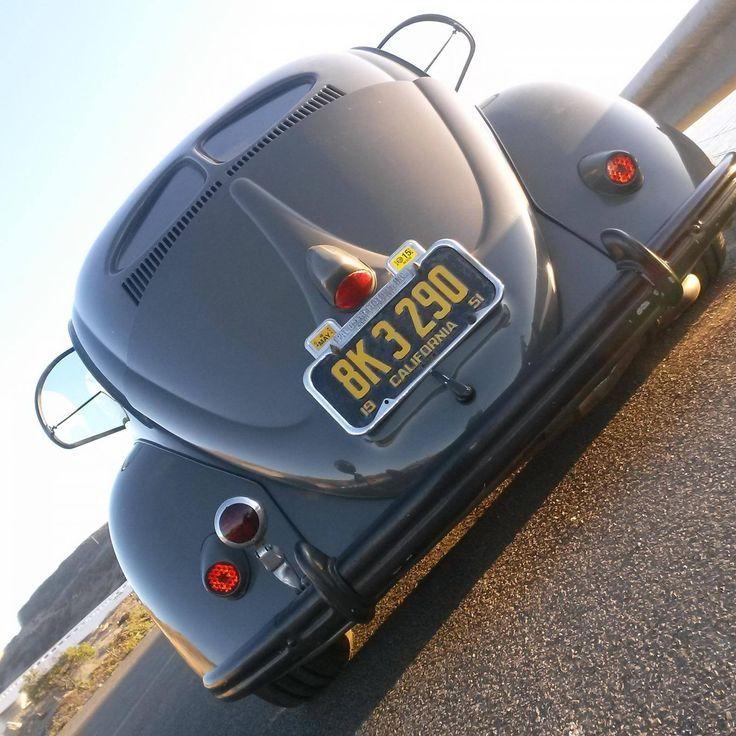 Visit The MACHINE Shop Café... ❤ Best of VW @ MACHINE ❤ (Split-window ❤ VW Beetle)