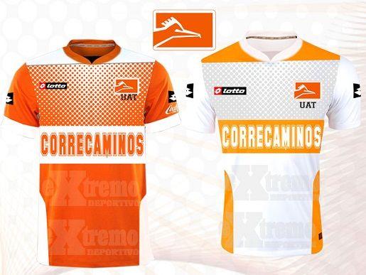 Foro de la Liga de Ascenso del futbol Mexicano. - CAMISETAS 2015 ...