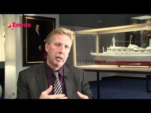 Eneco masterclass 'Duurzame energie': Interview Jan Rotmans