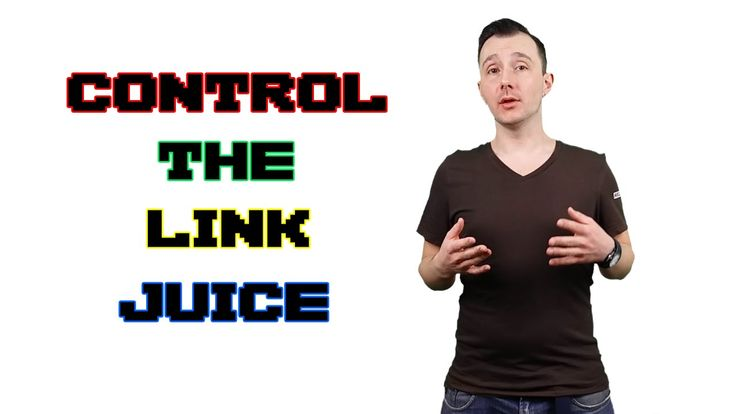 Controlling SEO Link Juice - Safe SEO Gigs - How To Deal With Not Paying...