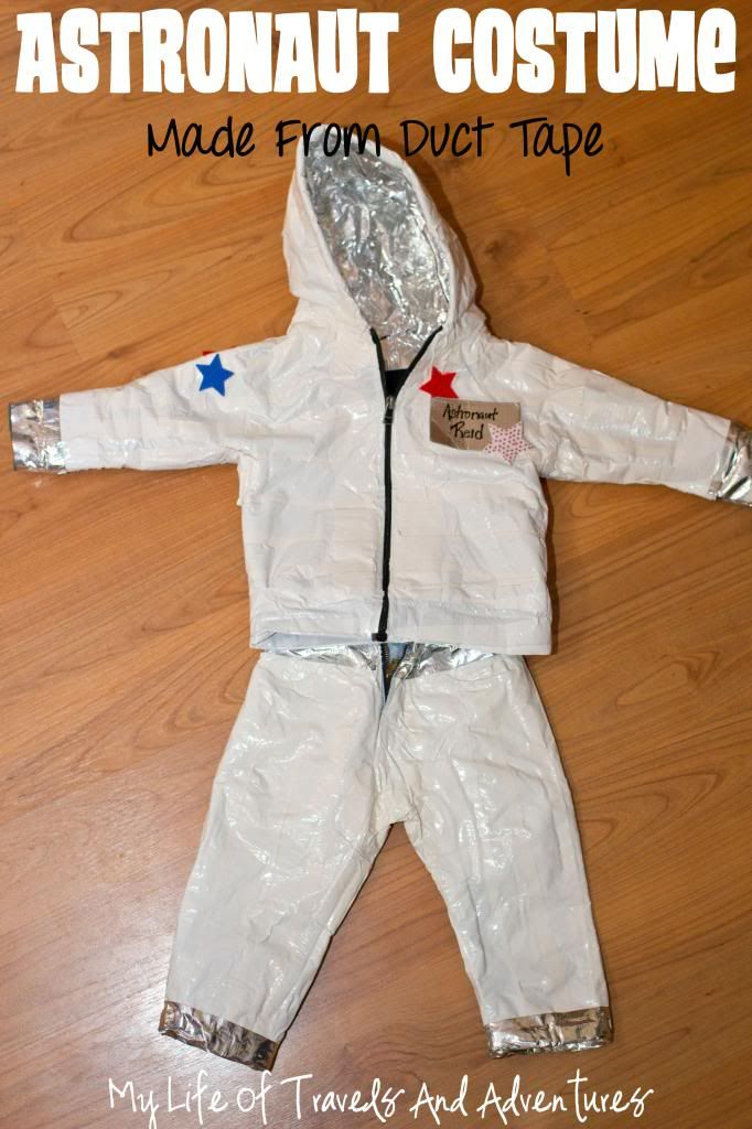 25+ Best Ideas about Astronaut Costume on Pinterest | Kids ...