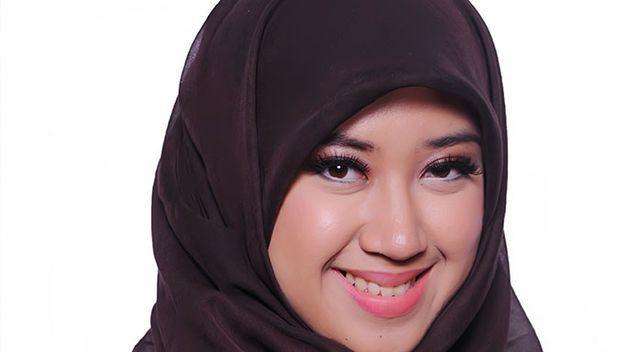 Istri Pangeran Brunei, Selain Cantik juga Qoriah Internasional