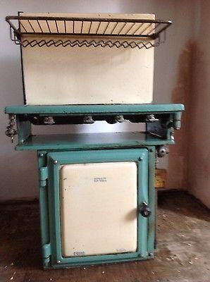 Vintage Gas Cooker. Richmond Gas Stove. Bungalow New World. 40pound ebay