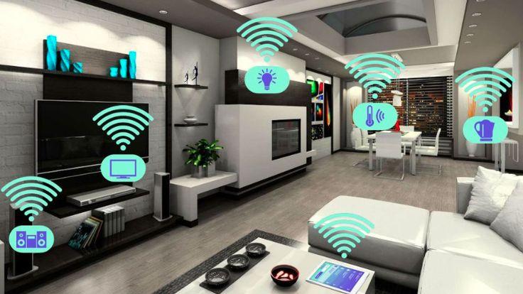 CONSEJOS PARA UNA MEJOR RED DOMÉSTICA. Los espacios promedio en la actualidad tienen una gran cantidad de dispositivos conectados. Y todos los productos inteligente, tales como computadores portátiles, teléfonos inteligentes, televisores, cerraduras electrónicas, y termostatos.