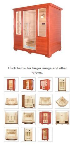 Saunas for sale  http://vitalvibesource.com/product/therasauna-infrared-sauna/