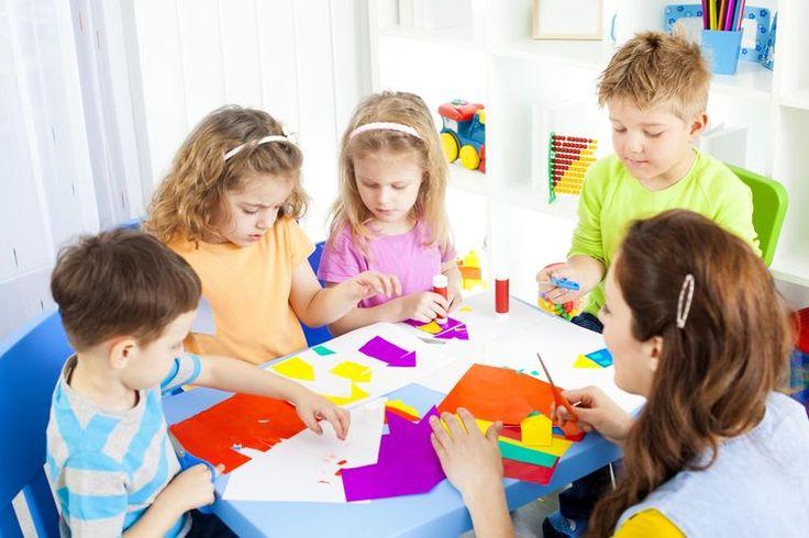 Reggio Emilia Is a More ChildDirected Approach to